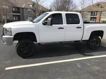 2013 Silverado 4x4 in Fort Campbell, Kentucky