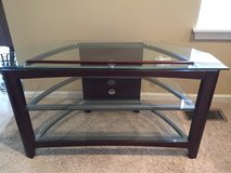 "40"" WIDE 3-Tier TV STAND (40""x17"") in Chicago, Illinois"