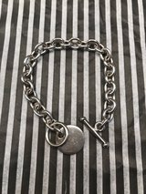 Thailand Silver Toggle bracelet in San Diego, California
