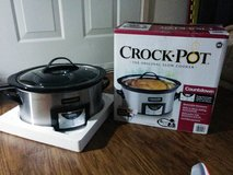 Crock Pot in Fort Lewis, Washington