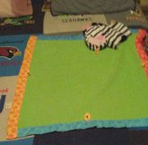 puppet playtime mat in Fort Campbell, Kentucky