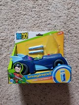 Imaginext Super Heroes Set #59 in Camp Lejeune, North Carolina