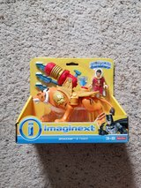Imaginext Super Heroes Set #60 - NEW in Camp Lejeune, North Carolina