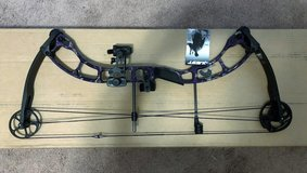 Quest Storm Compound Bow (NWT) in Fort Riley, Kansas