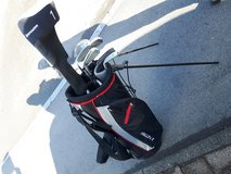 Nitrix Pro golf set w/stand bag in Stuttgart, GE
