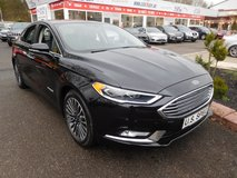 2017 FORD FUSION HYBRID TITANIUM in Ramstein, Germany
