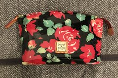 Dooney and Burke Cosmetic Bag in San Diego, California