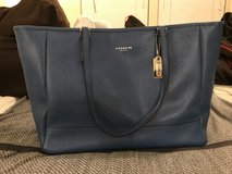 Coach Saffiano City Tote in San Diego, California