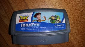 Disney Pixar Toy Story (InnoTab) in Alamogordo, New Mexico