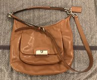 Coach Kristin Hobo bag in San Diego, California