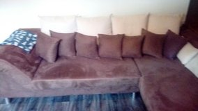 Couch Good Shape $400 OBO in Baumholder, GE