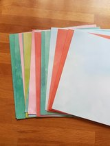 20 Card Stock Sheets 12 x 12 in Ramstein, Germany