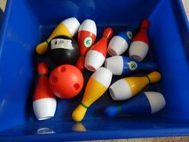 toddler toy bowling balls in Joliet, Illinois