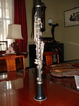 Clarinet Very Good Playing Condition in Wilmington, North Carolina