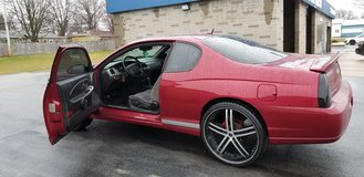 2007 Chevy Monte Carlo (LT) in Kankakee, Illinois