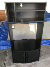 "entertainment center 29x19.5"" 60"" tall in Fort Riley, Kansas"