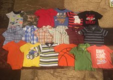 18 month boys summer lot in Fort Polk, Louisiana