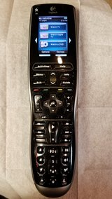 Harmony (LCD) Remote Control in Kankakee, Illinois
