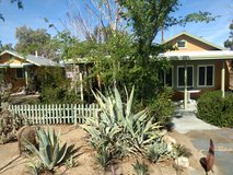 House with Guest House in Yucca Valley, California