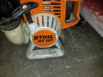 Stihl HT131 pole saw in Fort Leonard Wood, Missouri
