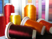 Embroidery Services in Elgin, Illinois
