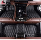 3D Custom Fit Floor Mats for BMW X5 LGF in Naperville, Illinois