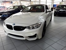 2015 BMW M4 Coupe * DCT* Navigation* Heads-up* Shipping and Warranty* in Hohenfels, Germany
