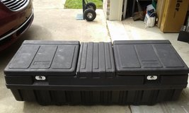 Double lid tool box 5ft x 21in in DeRidder, Louisiana