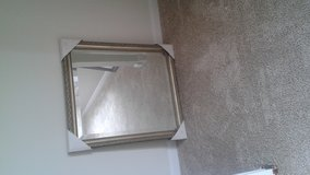 Framed Mirror in Naperville, Illinois