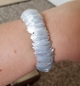 Bracelet *sea-shells* in Fort Bliss, Texas