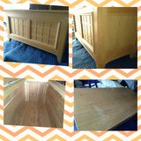 Blonde Cedar Chest in Joliet, Illinois