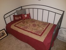 Daybed with mattress in Naperville, Illinois