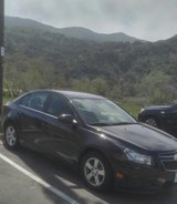 2014 Chevy Cruze 1LT in San Clemente, California