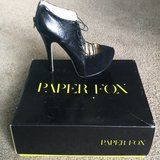 "*Reduced* Paper Fox for JustFab ""Tanesha"" Booties in Camp Pendleton, California"
