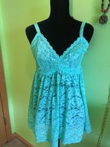 NWT torrid turquoise nightwear reduced price in Naperville, Illinois