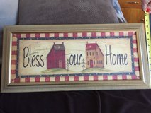 Bless Our Home in St. Charles, Illinois