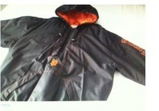 SF Giants Pullover jacket (NEW) no tags size: XXL in Vacaville, California