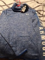new w tags Medium women's Under Armour hoodie in St. Louis, Missouri