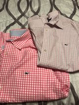 Men's XL Vineyard Vines dress shirts in St. Louis, Missouri