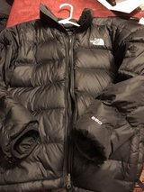 Boys 14/16 Authentic Down NorthFace in St. Louis, Missouri