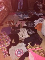 big lot of clothes for a girl in age 8T/10T in Ramstein, Germany