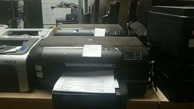 HP Officejet Pro Printer With Toner in San Diego, California
