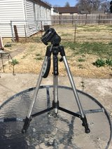 camera stand in Fort Riley, Kansas