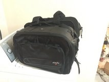 Nelson Rigg SLR-30 Motorcycle Saddle Bags with Solar in Okinawa, Japan