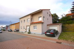 SALE: Spacious home with Garden and Garage located in Katzweiler in Ramstein, Germany