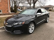2016 Chevrolet Impala LTZ 3.6L in Orland Park, Illinois