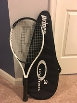 Tennis Racket with two bags in Fort Belvoir, Virginia