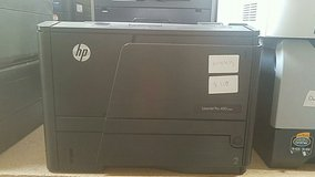 HP Laserjet Pro 400 Printer With Toner in San Diego, California