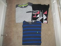 Boy size 14-16 shirts in Columbus, Georgia
