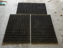 Workshop Floor Mats (PPU) in Ramstein, Germany